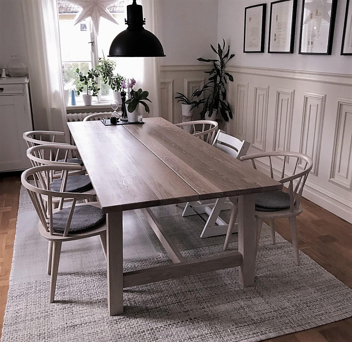Bord | Philipson Möbelsnickeri Måttbeställda möbler